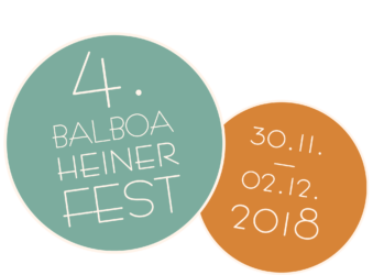 Balboa Heiner Festival
